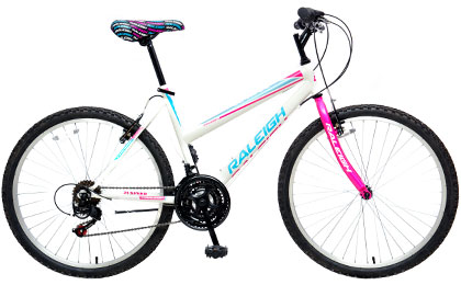 "Alpine 2.2 26"" Women's Mountain bike"