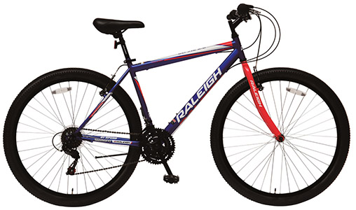 "Alpine 2.2 29"" Mountain Bike"