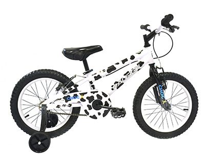 "Cow 16"" Mountain Bike"