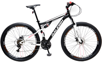 "MXR DS 29er 29"" Alloy Frame"