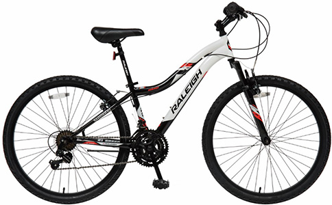 "Mirage 26"" Mountain bike"