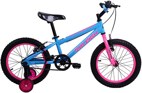 "ENDURO 16"" Girls BMX"