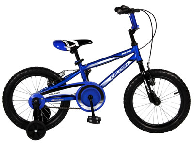 "REP IV 16"" Boys BMX bike"