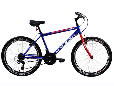 "Alpine 2.2 24"" Men's Mountain Bike"