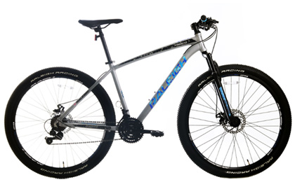 "Pinnacle 29"" Aluminium Mountain Bike"