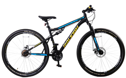 "Talus FRS 29"" Aluminium Mountain Bike"