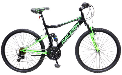 "Ascent IDS 26"" Mens Mountain bike"