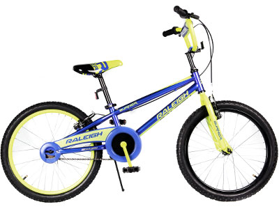 "Burner 20"" Boys BMX bike"