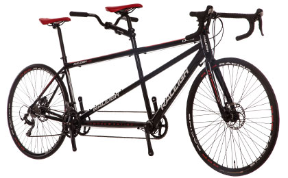 "Eclipse 26"" Men's Mountain Bike"