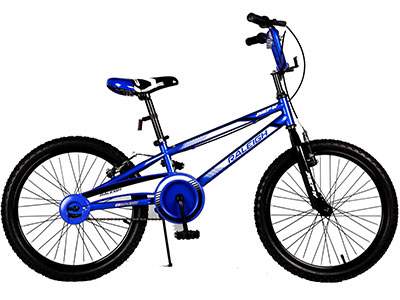 "REP IV 20"" Boys BMX bike"