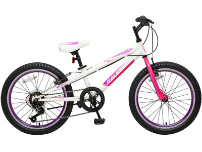 "Tracer 20"" Girls Mountain bike"