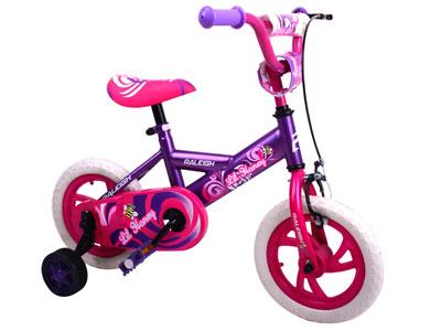 "Lil Honey - 12"" bike"