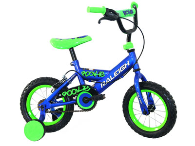 "Rookie - 12"" bike"