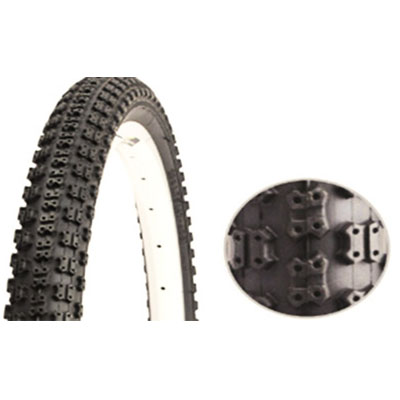 "16"" x 1.75 BMX bicycle tyre"