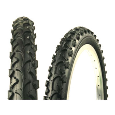 "24"" x 1.95 Mountain bike tyre"