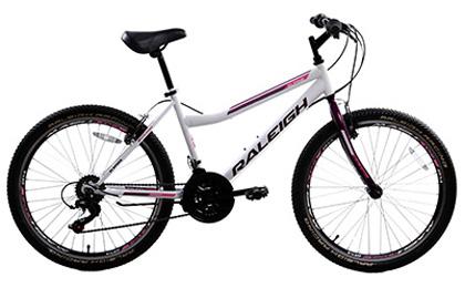 "Alpine 2.2 24"" Ladies Mountain Bike"