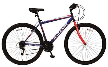 "Alpine 2.2 29"" Mountain Bike"