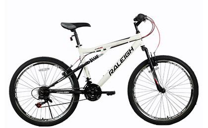 "Alpine 4.2 24"" DS Mountain Bike"