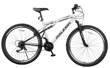 "Alpine 4.2 29"" Mountain Bike"