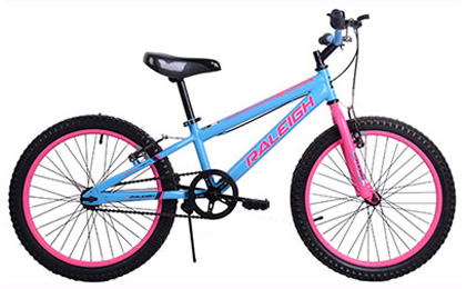 "Enduro 20"" Girls Mountain bike"