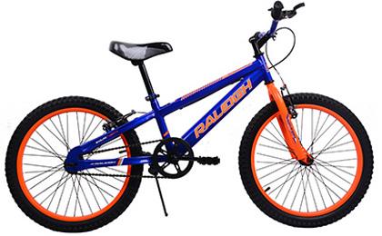 """Enduro 20"""" Boys Mountain bike - Orange"""