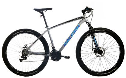 "Pinnacle 29"" Aluminium Mountain Bike"