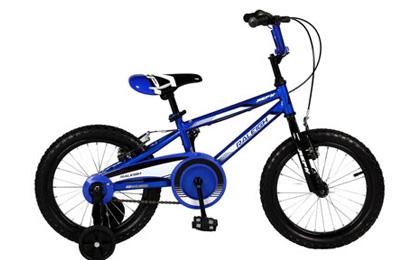 "REP IV 16"" Boys BMX bike"