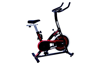 Racer Spinning Bike