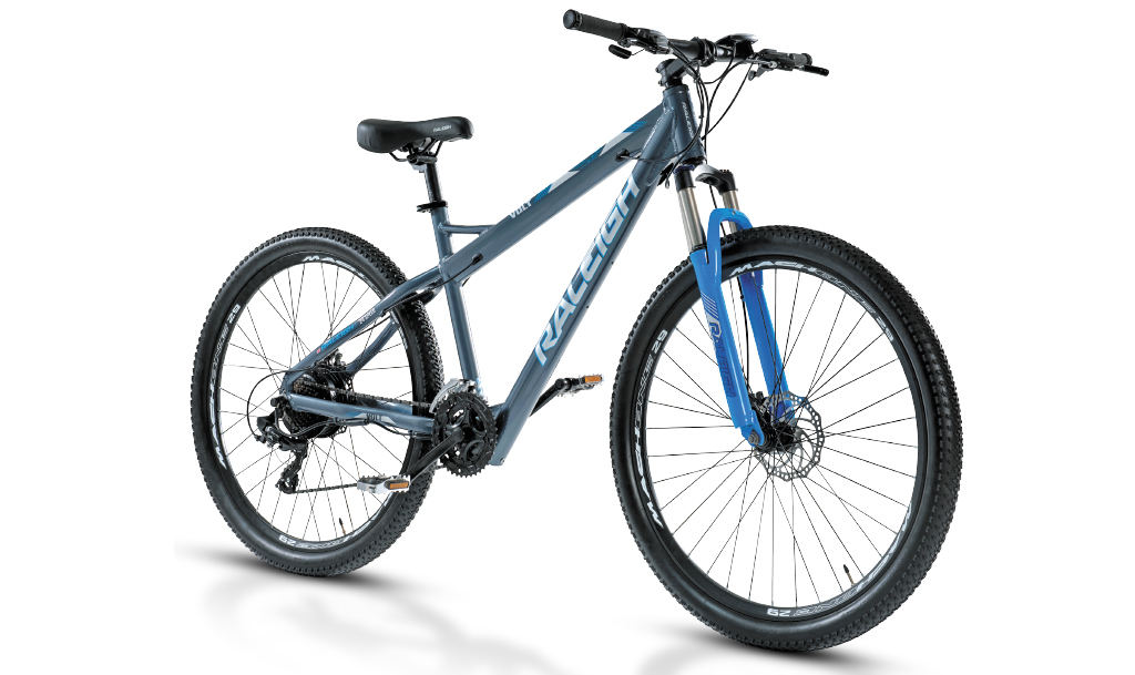 Volt Electric Mountain Bike