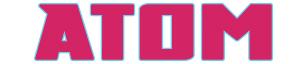 Atom Girls Logo
