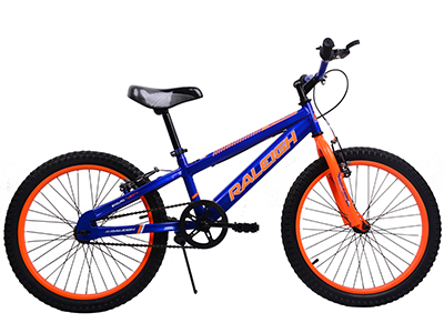 "Enduro 20"" Boys Mountain bike - Orange"