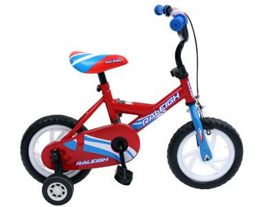 """Dash- 12"""" bike"""