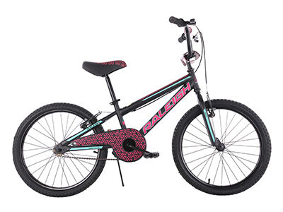 "Nexus 20"" Girls BMX bike"