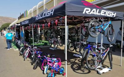 Raleigh Activation Makro Wonderboom