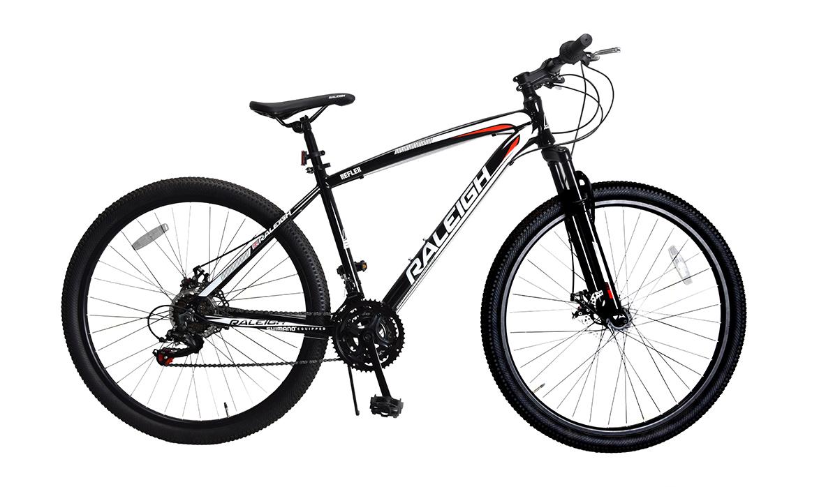 "Reflex 29"" Mountain Bike"