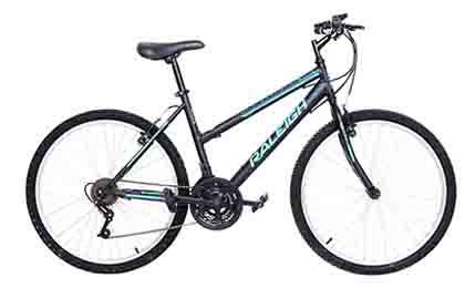 "ECLIPSE 24"" LADIES MOUNTAIN BIKE"