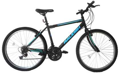 "NEXUS 24"" MEN'S MOUNTAIN BIKE"