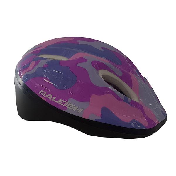 Pink-camo-kids-helmet
