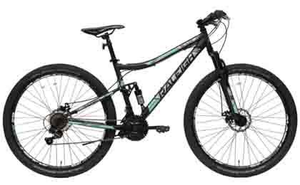 "Blaze 29"" Men's Mountain Bike"