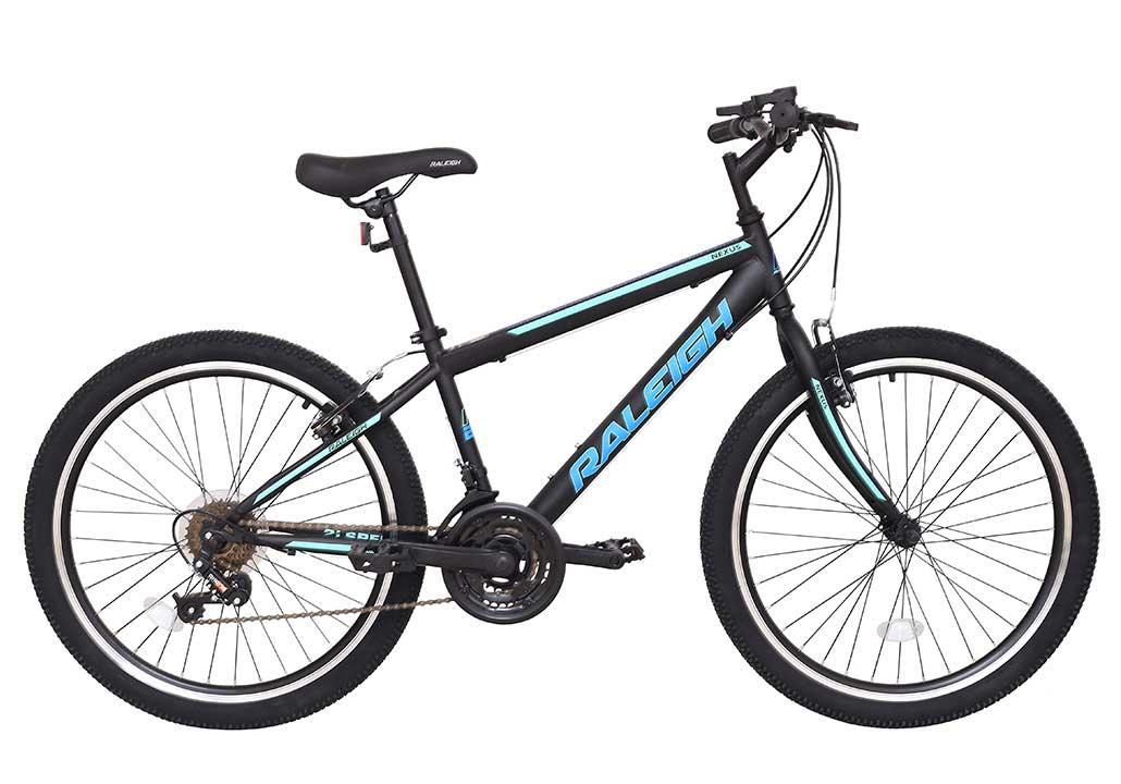 "Nexus 24"" Mountain Bicycle"