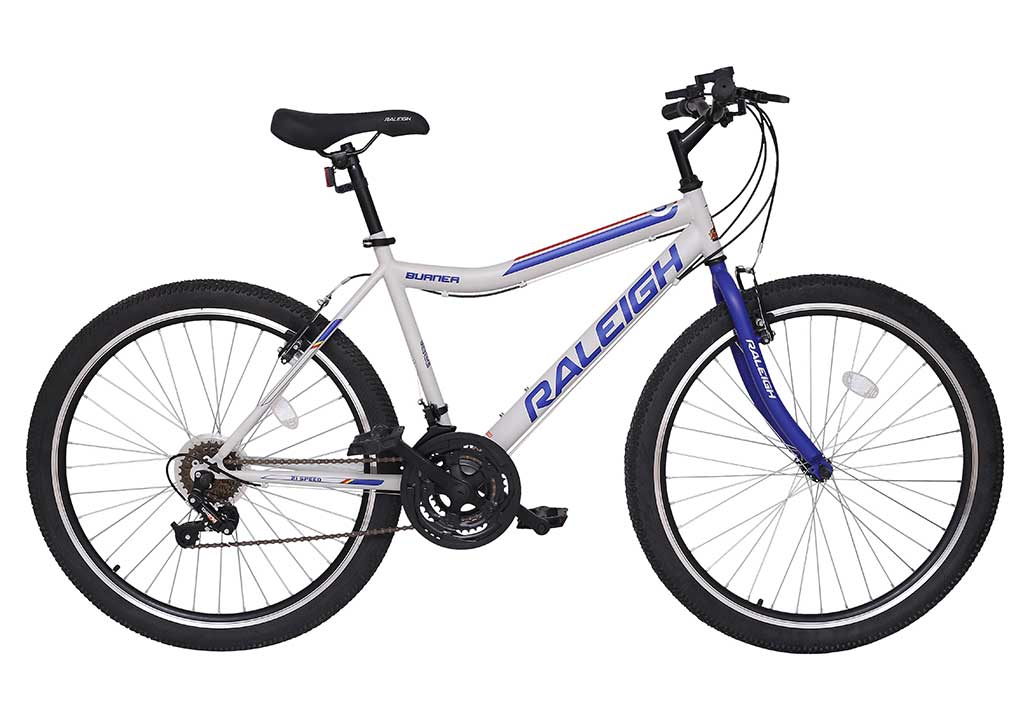 "Cruiser 26"" Bike"