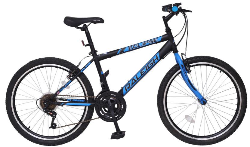 "Eclipse 24"" Men's Mountain Bike"
