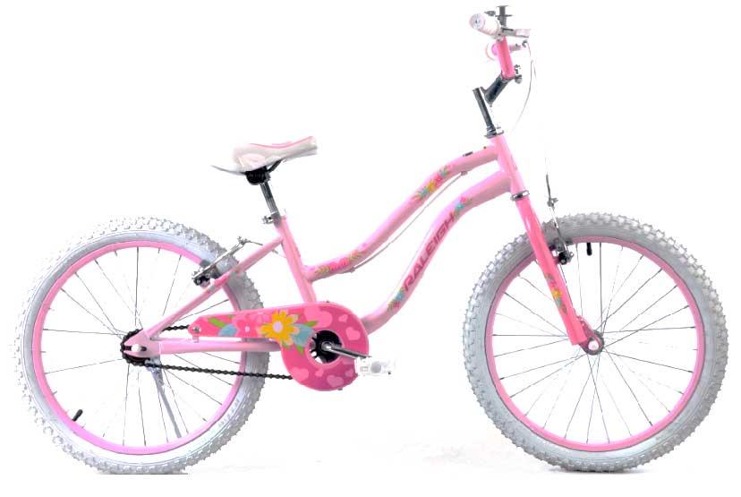"Enduro 20"" Boys Mountain bike - Green"