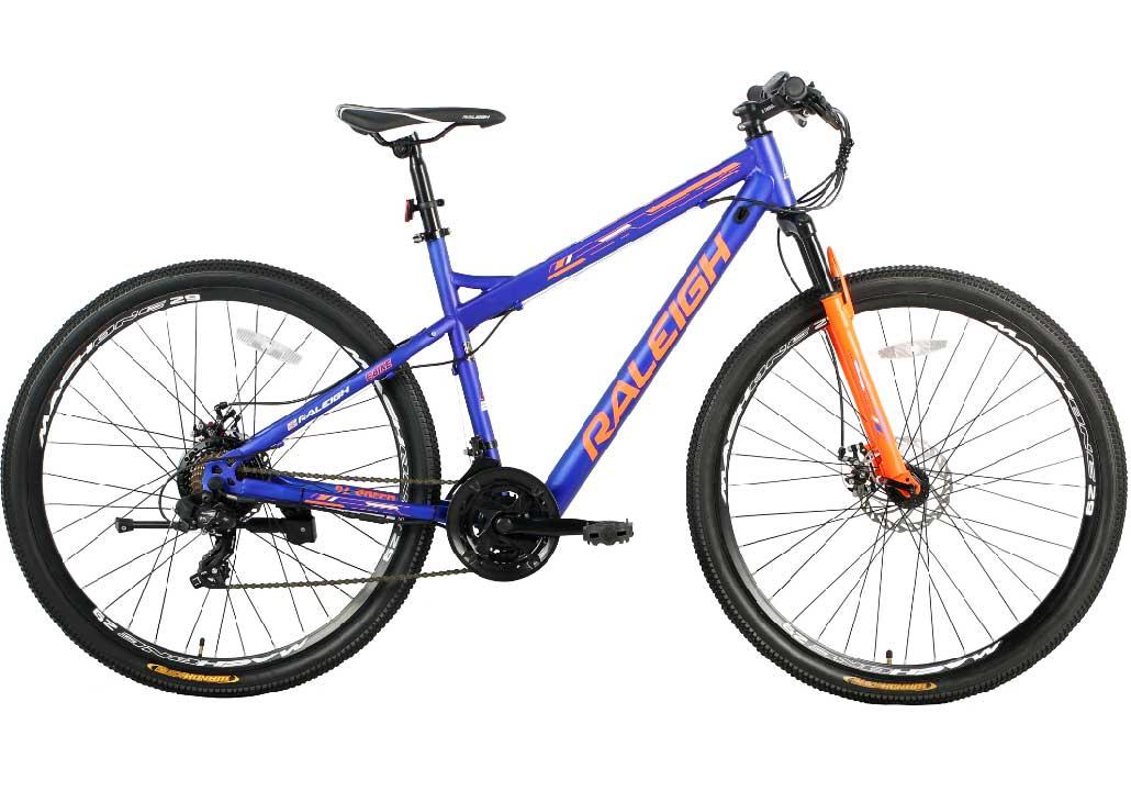 """Volt 2.0 29"""" E-Bike"""